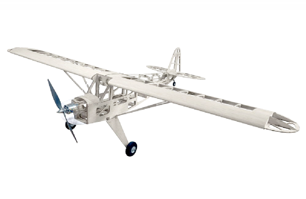 Super Flying Model Piper J-3 Cub 40 Kit A-SFM867K